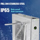 turnstile-ds101-rain-proof