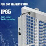 full-height-turnstile-ds401-rain-proof