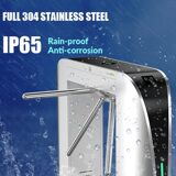 tripod-turnstile-ds1000-rain-proof
