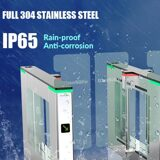 speed-gate-ds6000-rain-proof